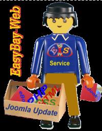 Joomla Service Dienstleister