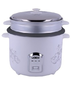 Lexco 2.8 Rice Cooker