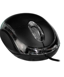 Computer Optical Mouse Jedel 3