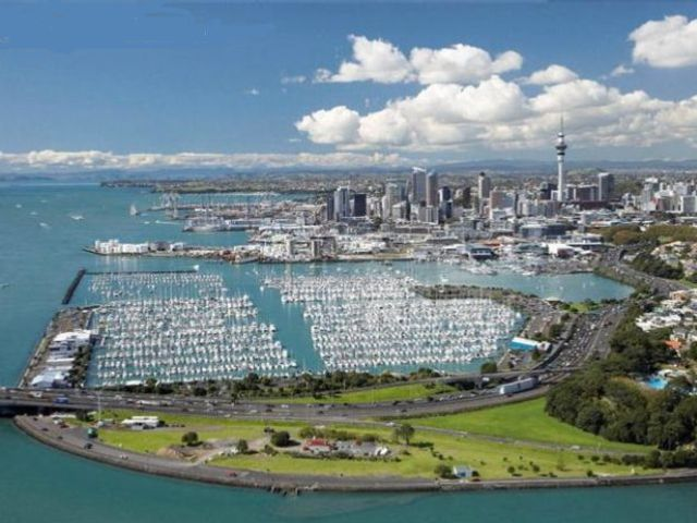 Rent A Boat Westhaven Marina New Zealand Yacht Charter Westhaven Marina Boat Rental Ports