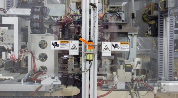 machine safety