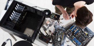 Building a PC