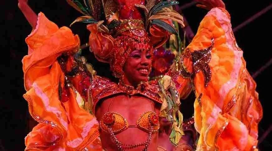 Habana > Tropicana