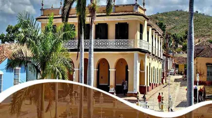 City Tour Trinidad