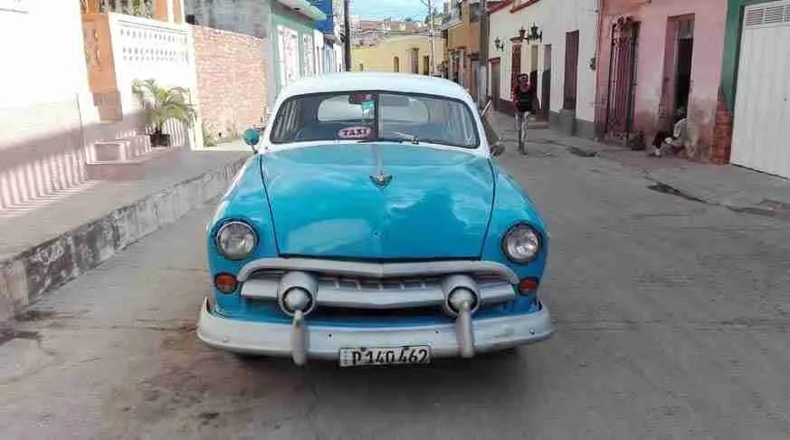 Dodge Classico