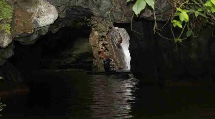 Waterfall Nengoa