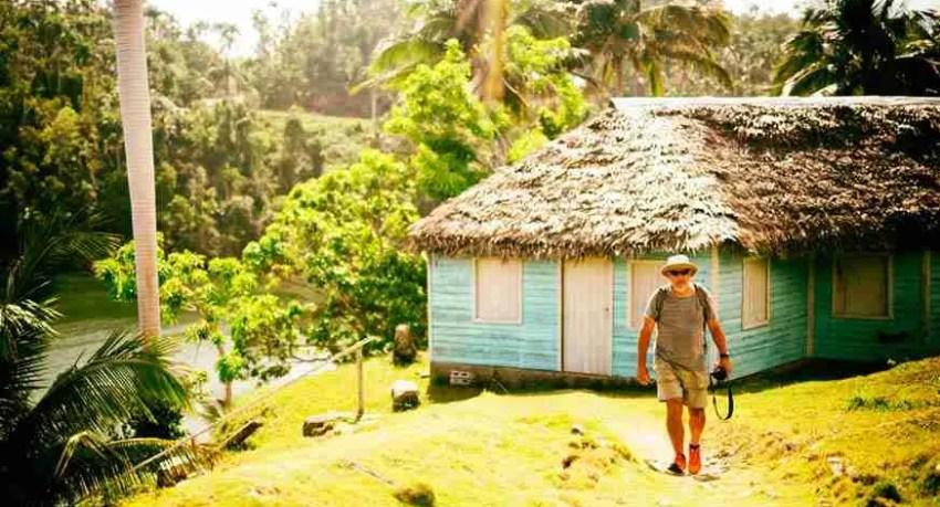 Tour a Cuba Baracoa. ecological cuba tour. cuba tours to baracoa. tour ecologico in cuba
