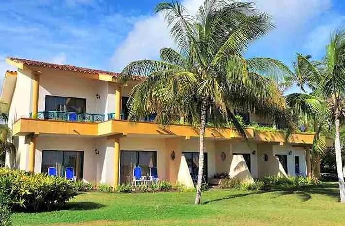 Club Amigo Hotel