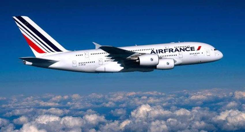 voli air france. flight air france. vuelos air france