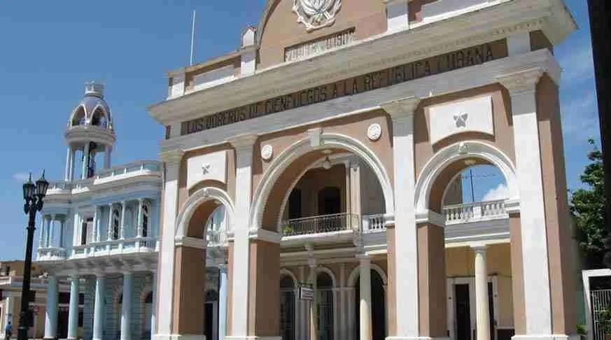 a half of cuba, terrazas, cienfuegos, trinidad, santa clara