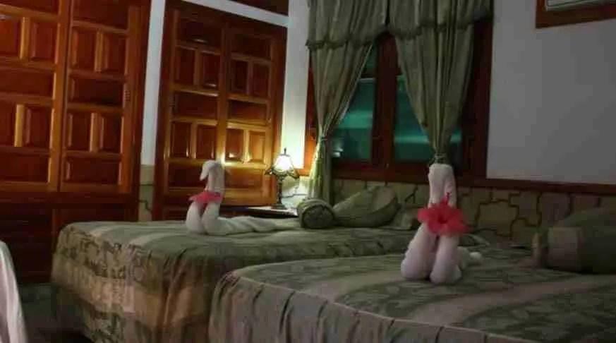hostal Luis cienaga de Zapata Bay of Pigs cuba