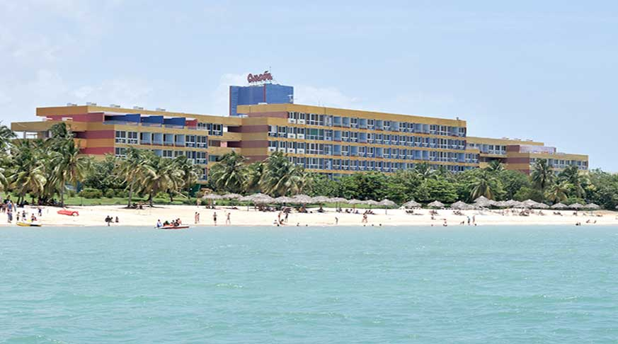 Club Ancon Hotel