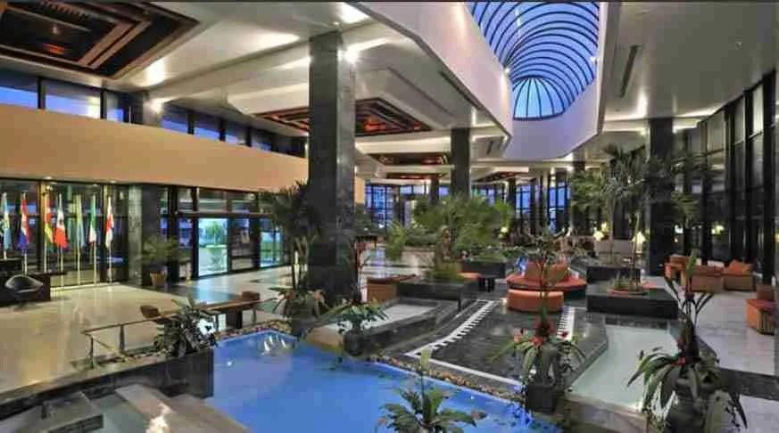 Meliá Habana Hotel