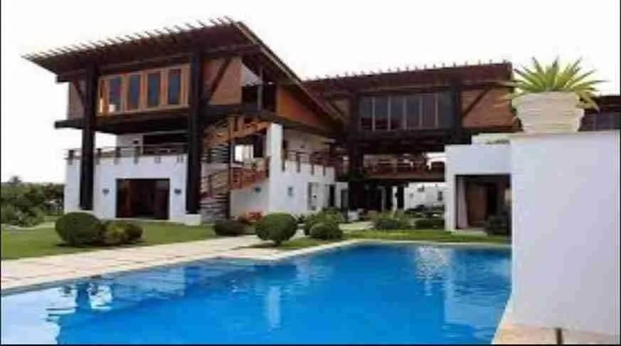 Maguana Villa