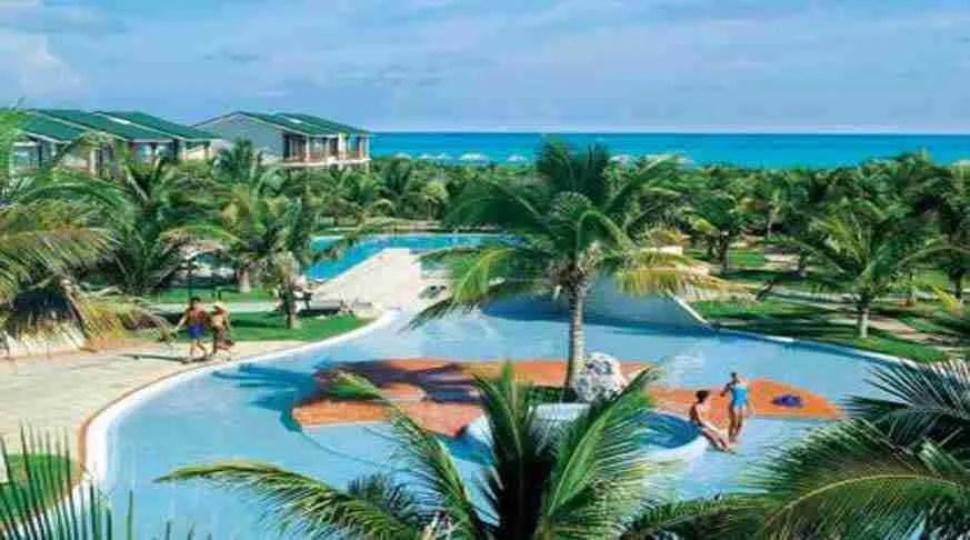 Sol Hotel Cuba