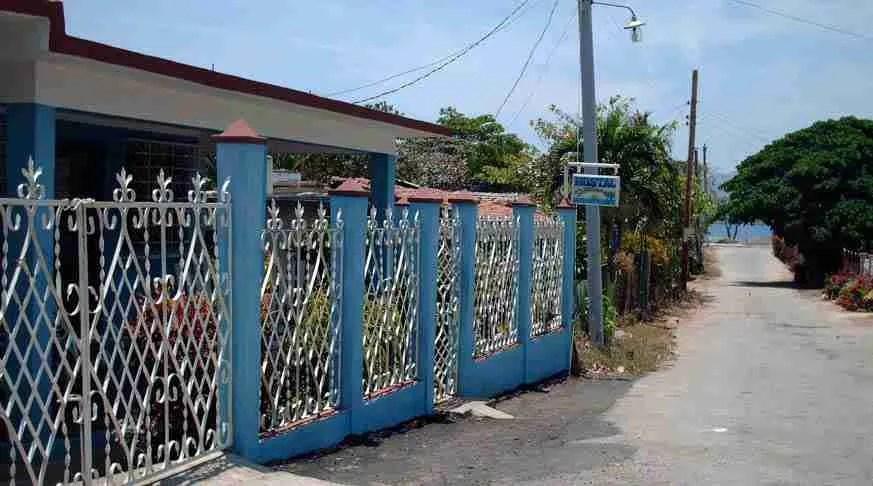 House Barrios