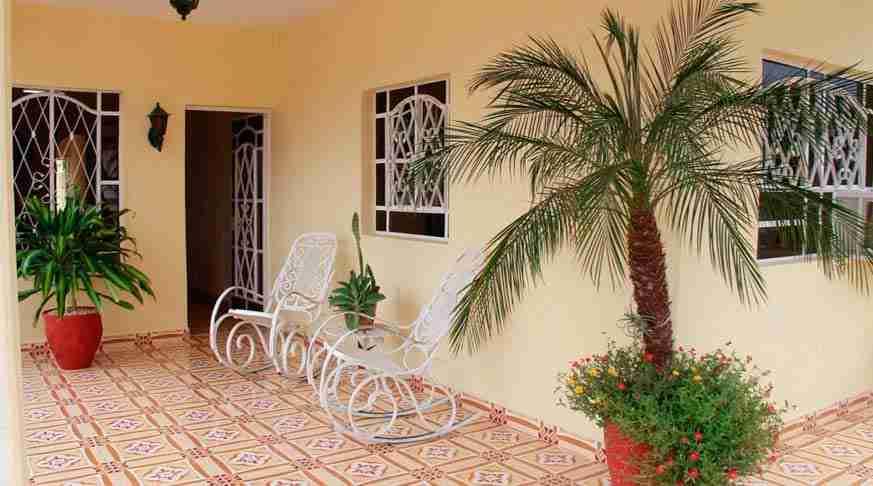 Hostel Caribe