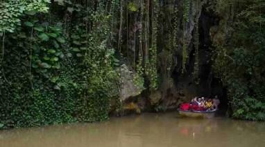 Ofertas de Excursiones en Cuba. cueva del Indio