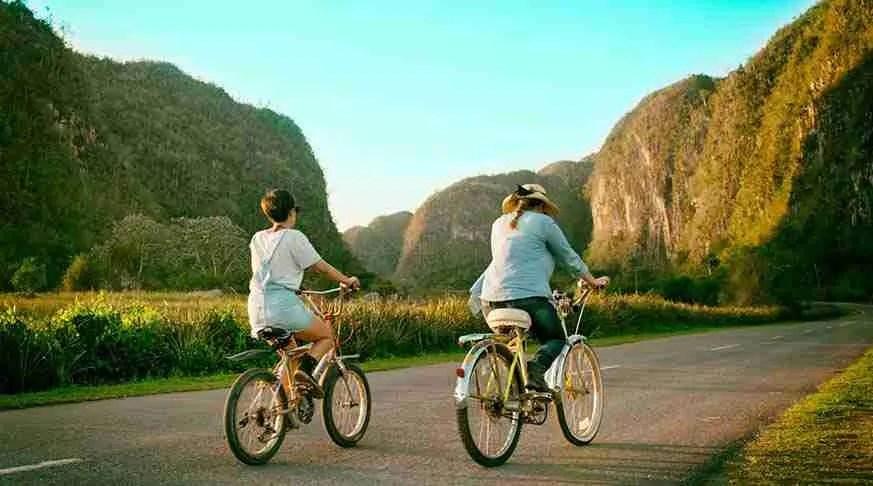 Cycling Tour Cuba