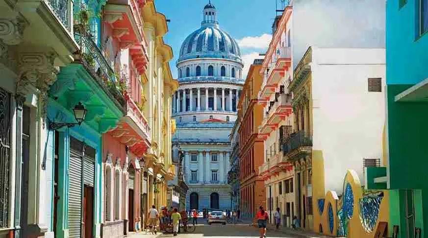 Havana For You