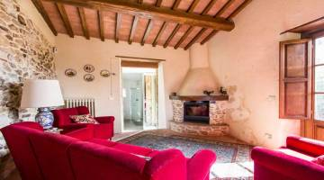 Bed And Breakfast Toscana. Grillo