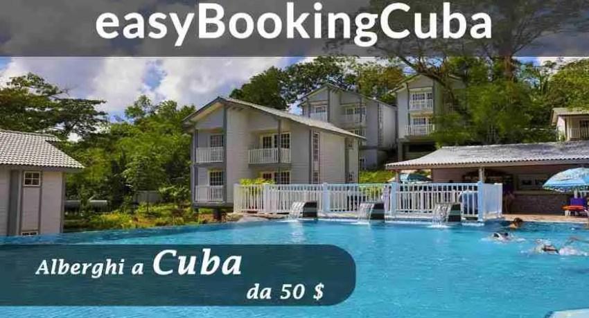 alloggio a Cuba