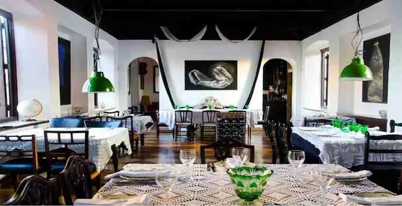 ristorante nero di seppia. nero di seppia. restaurante nero di seppia