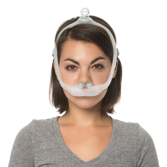 dreamwear gel pillows cpap mask fit pack 1124984 easybreathe com