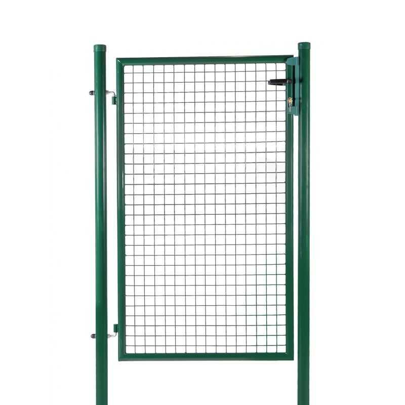 Portillon De Jardin Easy Largeur 1m00 Maille 50x50