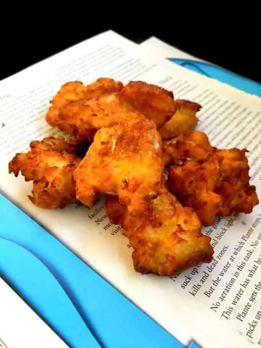 amritsari fish pakora recipe on easycookingwithmolly website