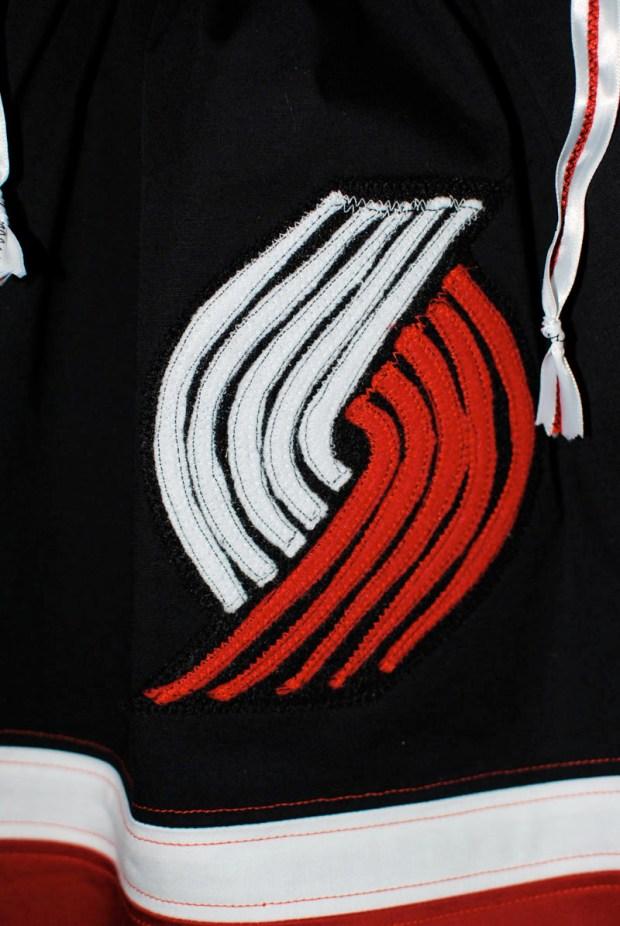 Easy Sports Team Dress Pattern