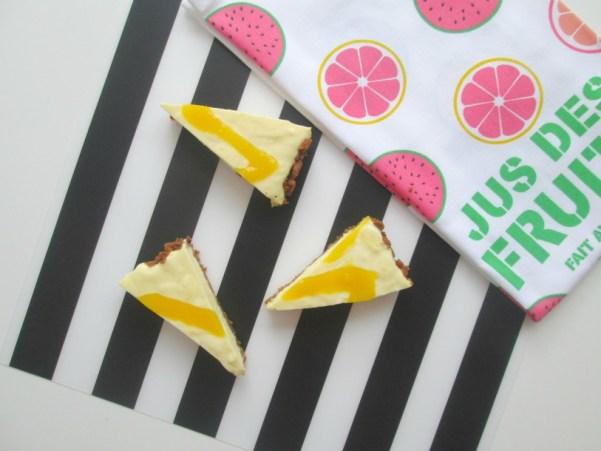 recepten met mango