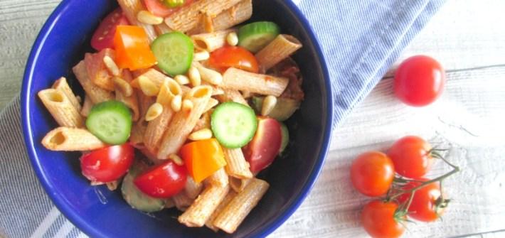 makkelijke vegetarische recepten