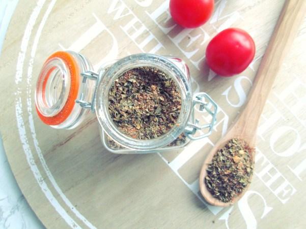 Italiaanse kruidenmix maken