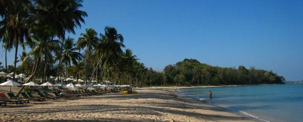 Khao Lak - Endless beaches