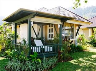 Baan Khao Lak Strand Villa