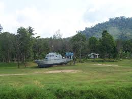 Tsunami Memorial