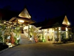 Emerald Beach Resort