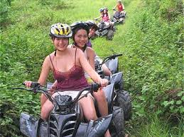 ATV Tour Khao Lak