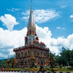 Wat Chalong -Giro turistico di Phuket
