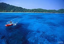 Similan Islands Snorkeling - Beautiful Snorkelling Bays