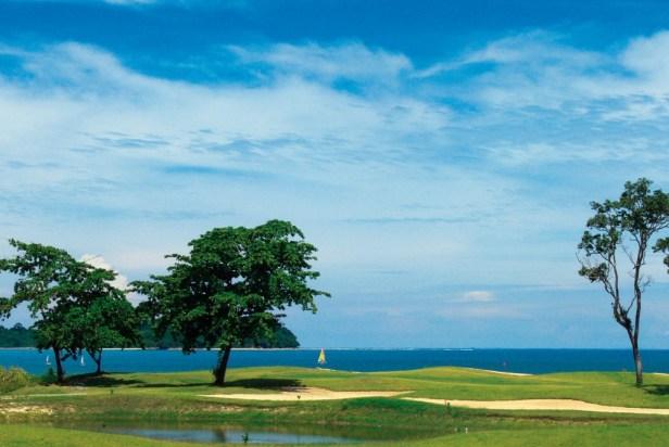 Khao Lak Golf Tour