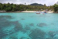 Clear Water at Raya