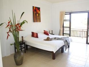Bedroom - Khao Lak Palm Hill Resort