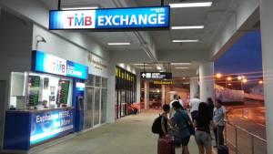 Flughafen Transfer Phuket Khao Lak