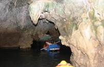 Sea Canoe Phang Nga - Cave