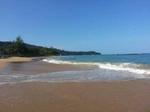 Nang Thong Beach - Khao Lak
