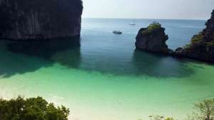 Hong Island Tour - Koh Hong (Krabi)