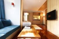 AtriumPool Villa room at The Nap Patong