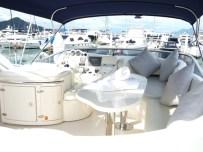Phuket Yacht Charter - Chom Tawan II